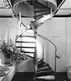 INOX STAIRCASE